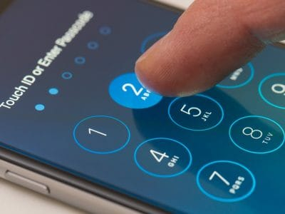 Police Can't Erase Your Phone's Pictures